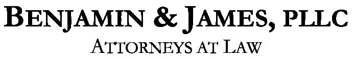 Benjamin & James, PLLC